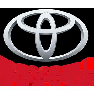 Création peluche sur-mesure pour le groupe Toyota
