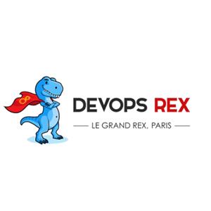 Logo Devops Rex