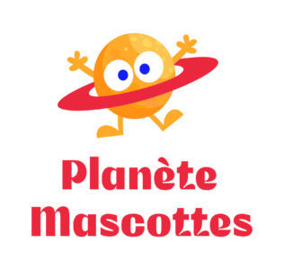 Planète Mascottes logo
