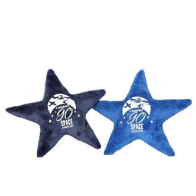 Peluche étoile Thales Aliena Space