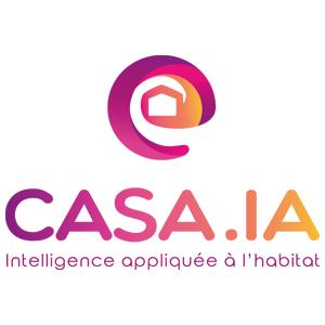 Logo Casa Ia