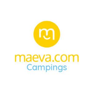 Logo Maeva Campings