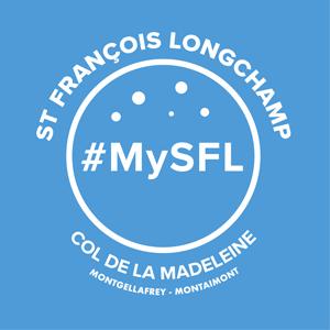 Station Saint-François Longchamp Savoie