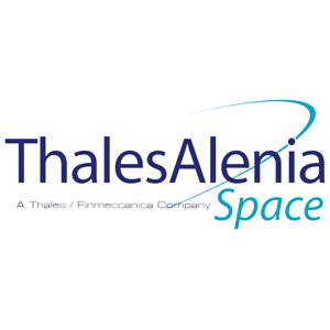 Thalès Aliena Space